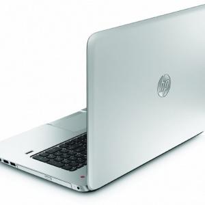 Ноутбук HP Envy 17-j004er (E0Z68EA) Silver