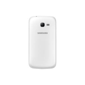 Смартфон Samsung Star Plus (GT-S7262ZWASKZ) White