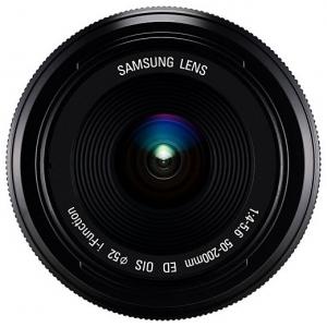 Объектив Samsung EX-T50200IB