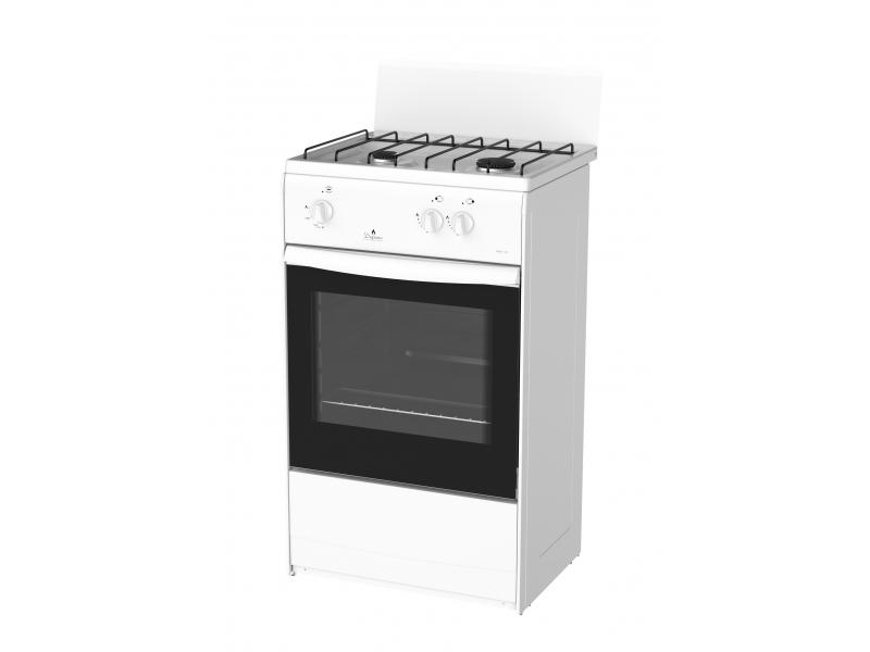 Газовая плита Darina 1AS GM521 001 W