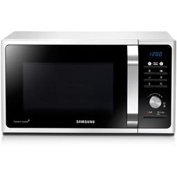 Микроволновая печь Samsung MS23F301TAW/BW
