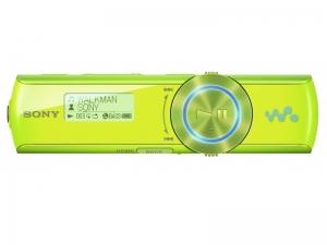 MP3 плеер Sony NWZ-B173F Green