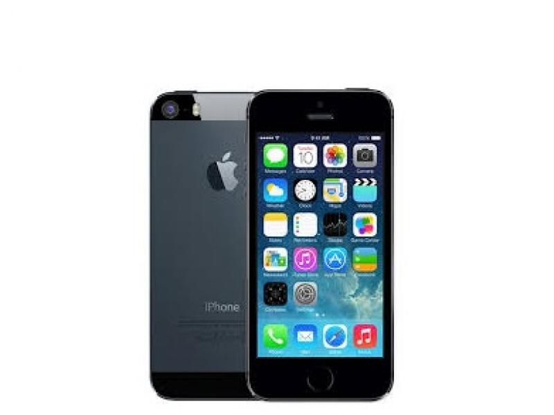 Смартфон Apple iPhone 5S 64GB Space Grey