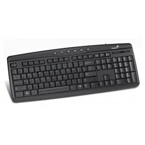 Клавиатура Genius KB 202 Black