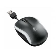 Мышь Logitech M125 silver