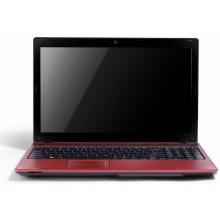 Ноутбук Acer Aspire 5742G-384G50Mnrr