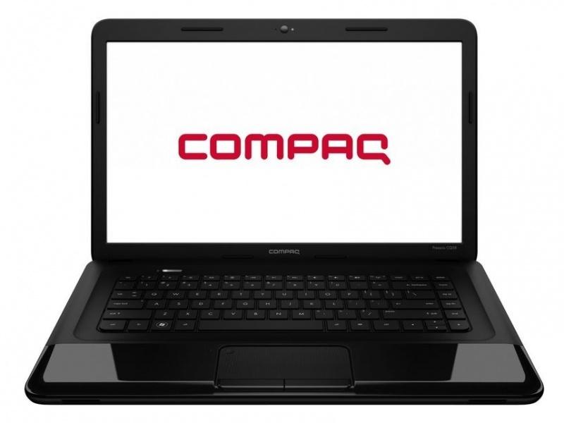 Ноутбук HP Compaq Presario CQ58-d80sr (E3Y82EA)
