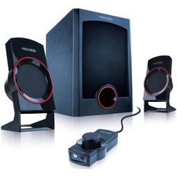 Звуковые колонки Microlab M-111 Black