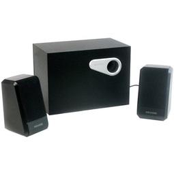 Звуковые колонки Microlab M-280 Black