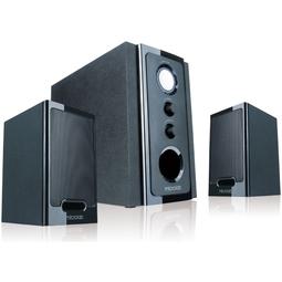 Звуковые колонки Microlab M-528 Black