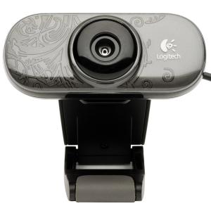 WEB камера Logitech C210
