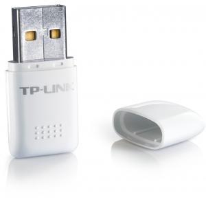 Беспроводной Wi-Fi адаптер TP-Link TL-WN723N