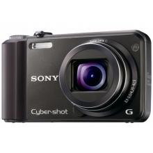 Цифровой фотоаппарат Sony DSC-H70 black