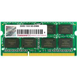 Оперативная память Transcend JM1333KSU-1G