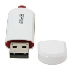 Флэшка Siliconpower Luxmini 320 (SP004GBUF2320V1W)
