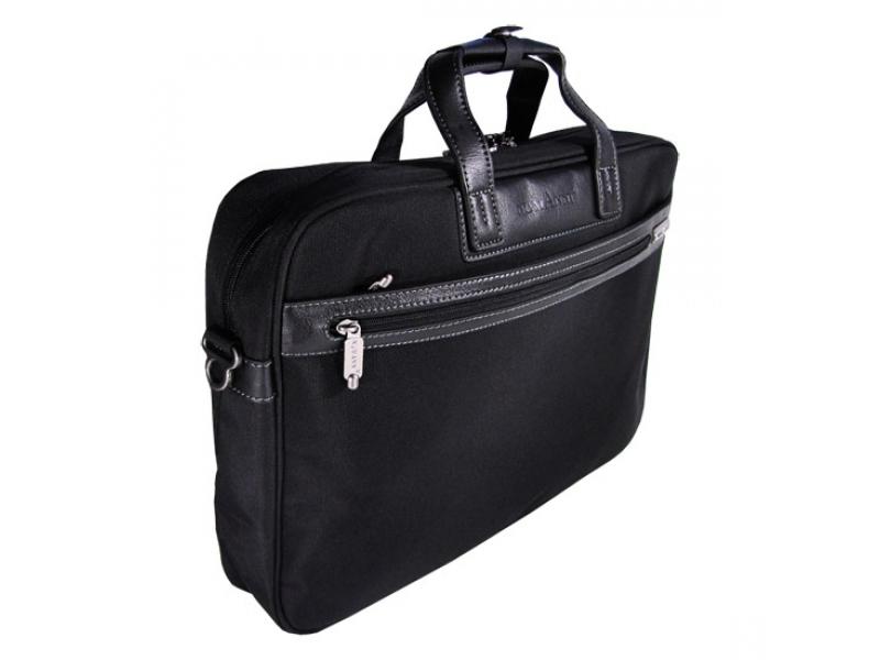 Сумка для ноутбука Numanni Luxury 3014B black