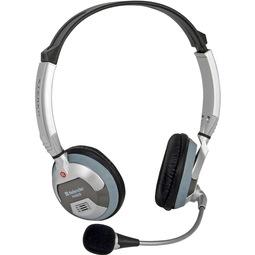 Наушники Defender Phoenix 928 Grey