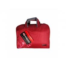 Сумка для ноутбука Numanni BDS154R red