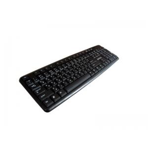 Клавиатура A4Tech C-011K Black
