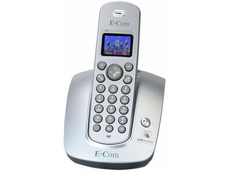 Радиотелефон Ecom N3