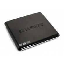 CD/DVD/BlueRay дисковод Samsung SE-S084D black