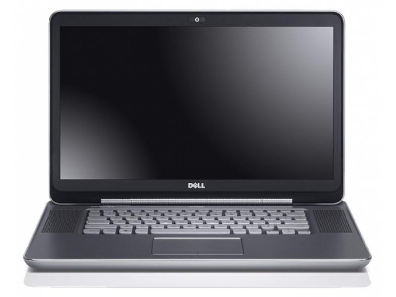 Ноутбук Dell XPS 15z (DXKZ271923296) Silver