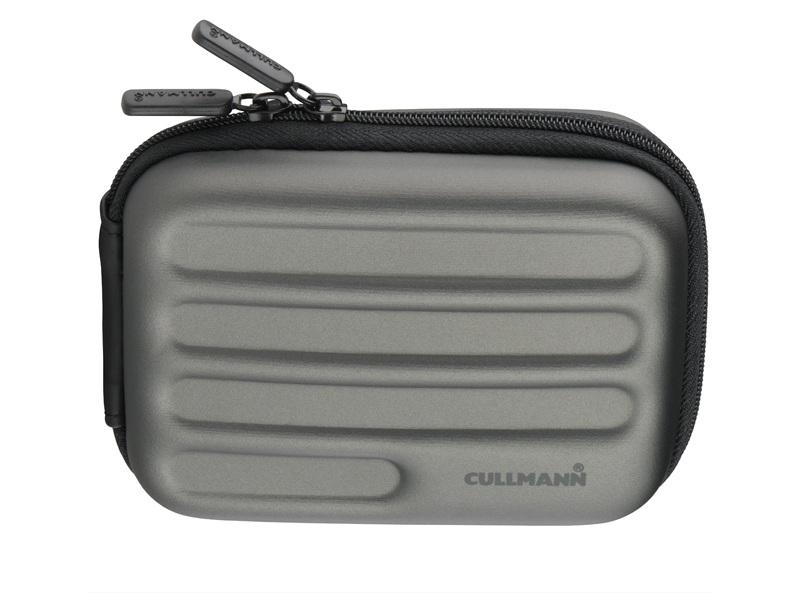 Чехол для фото-видео аппаратуры Cullmann Lagos Compact 200 Fortis Gray