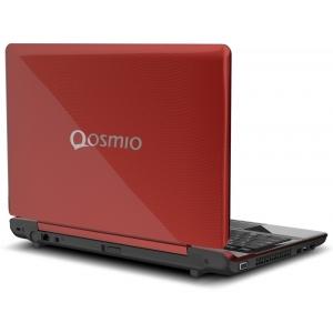 Ноутбук Toshiba QOSMIO F750-112