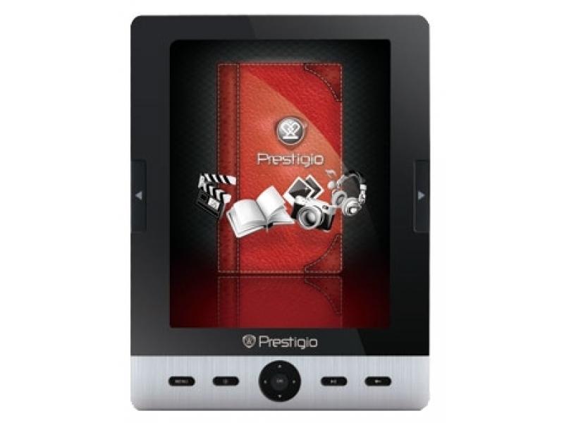 Электронная книга Prestigio eBook PER3072