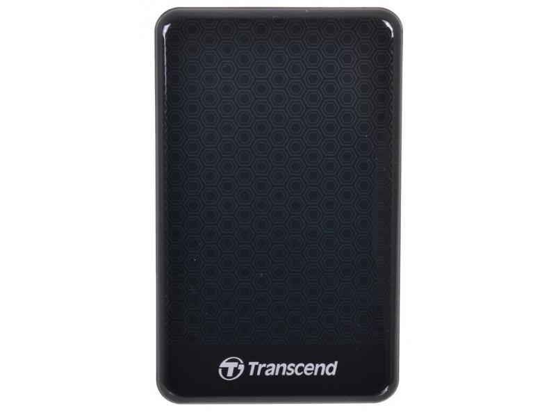 Внешний жесткий диск Transcend TS500GSJ25A2K