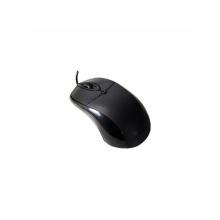 Мышь A4 Tech M-12 black