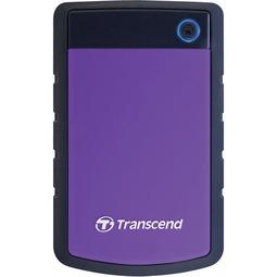 Внешний накопитель Transcend TS1TSJ25H3P