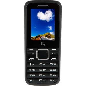 Мобильный телефон Fly TS91 Black