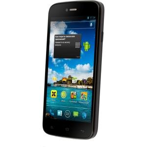Смартфон Fly IQ4411 Black