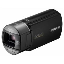 Видеокамера Samsung HMX-Q10TP/XEK black