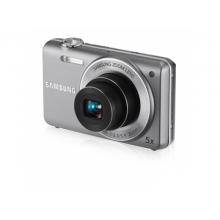 Цифровой фотоаппарат Samsung EC-ST93ZZBPS/KZ silver