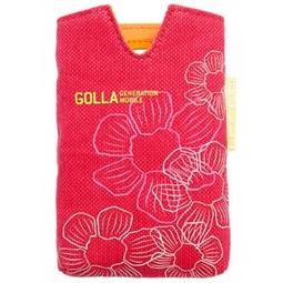 Чехол для фото-видео аппаратуры Golla G1003 pink
