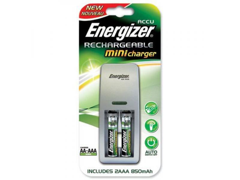 Зарядное устройство Energizer EU
