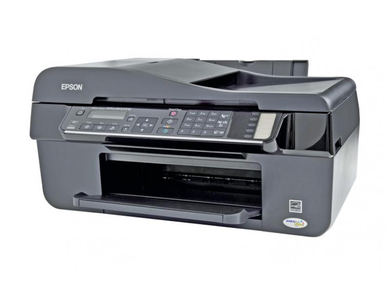 МФУ Epson Stylus BX320FW