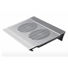 Подставка охлаждения для ноутбука Deepcool N8 black