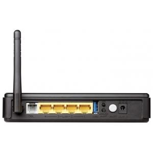 ADSL модем D-Link DSL-2650U/NRU/C