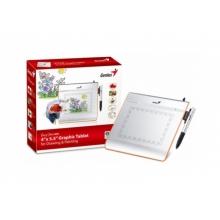 Графический планшет Genius EASY PEN i405X