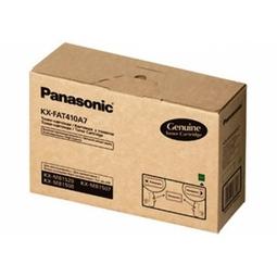 Тонер Panasonic KX-FAT410A7