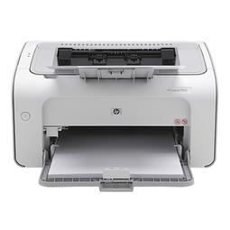 Принтер HP LaserJet-P1102