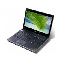 Ноутбук eMachines E732ZG-P612G32Mi