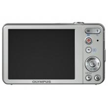 Цифровой фотоаппарат Olympus VG-120 silver