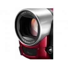 Видеокамера Canon Legria FS-406 red
