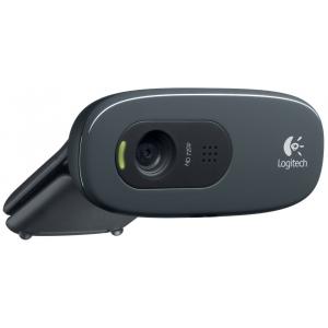 WEB камера Logitech C270
