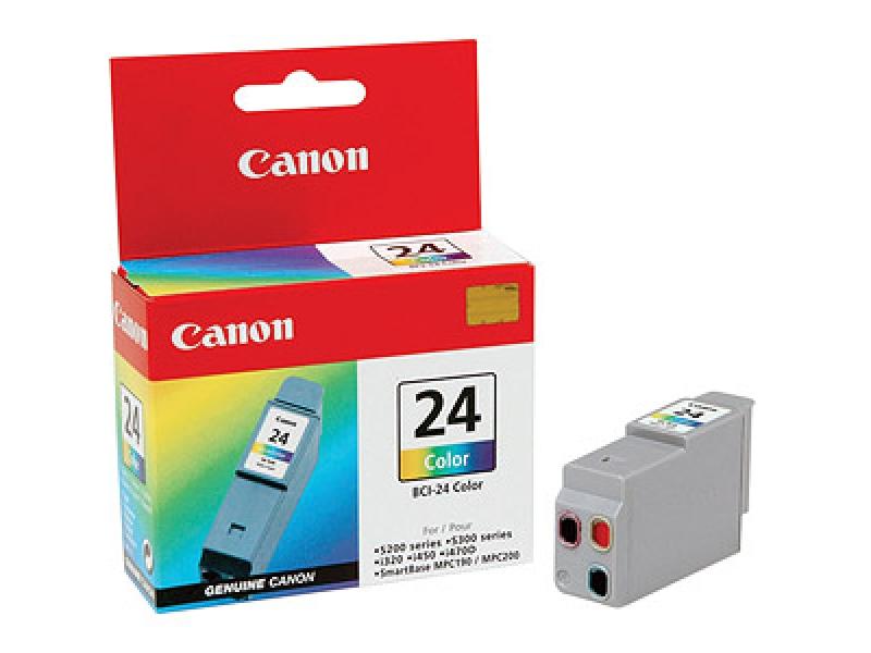 Картридж Canon BCI-24 Color