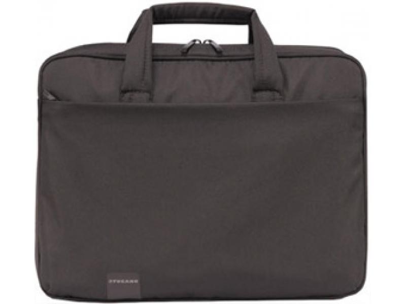 Сумка для ноутбука Tucano Comforts Start Plus BSTP black